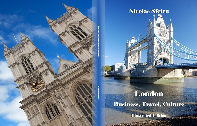 London: Business, Travel, Culture